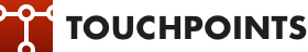 Touchpoints logo